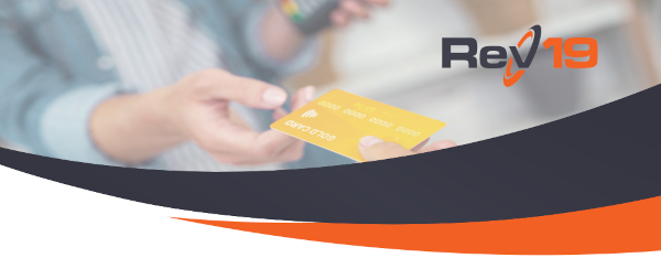 Rev19 Payments - Payment Processing