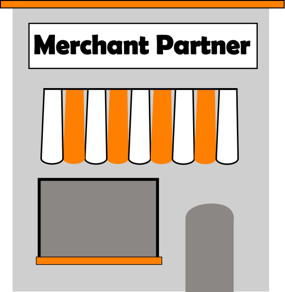 Merchant Partner