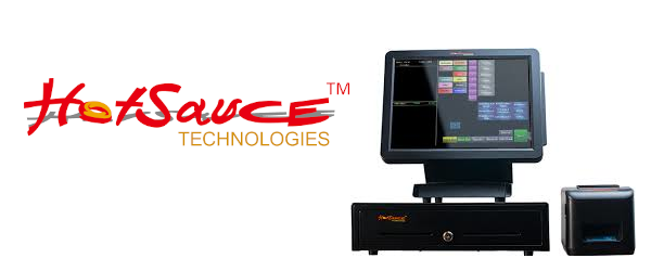 HotSauce Technologies Point of Sale System