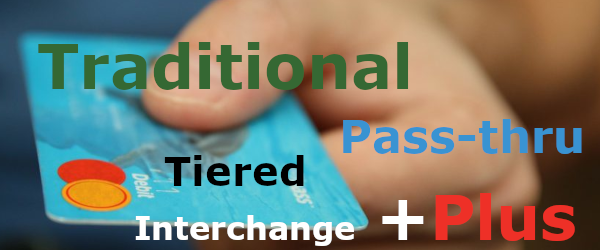 Traditional Card Processing