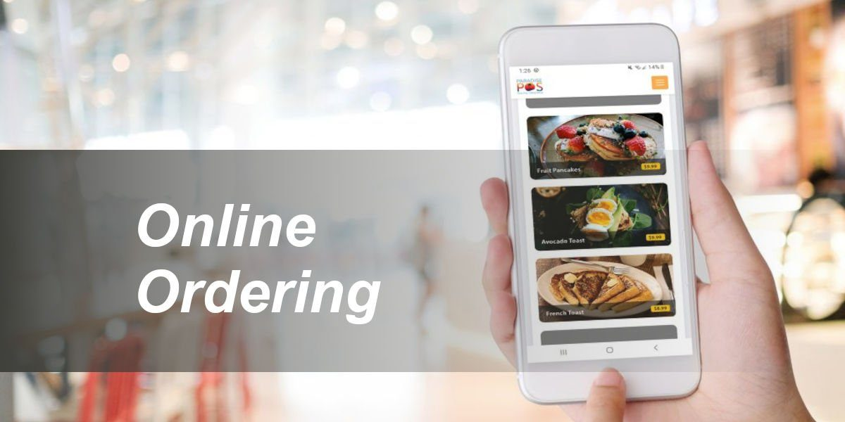 Online Ordering for your small business