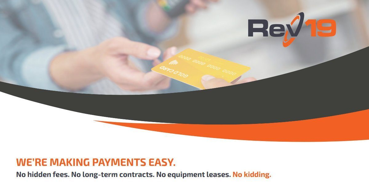 Rev19 Payments Made Easy
