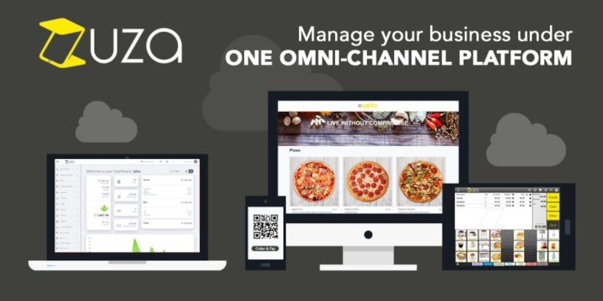 Omni Channel Payments